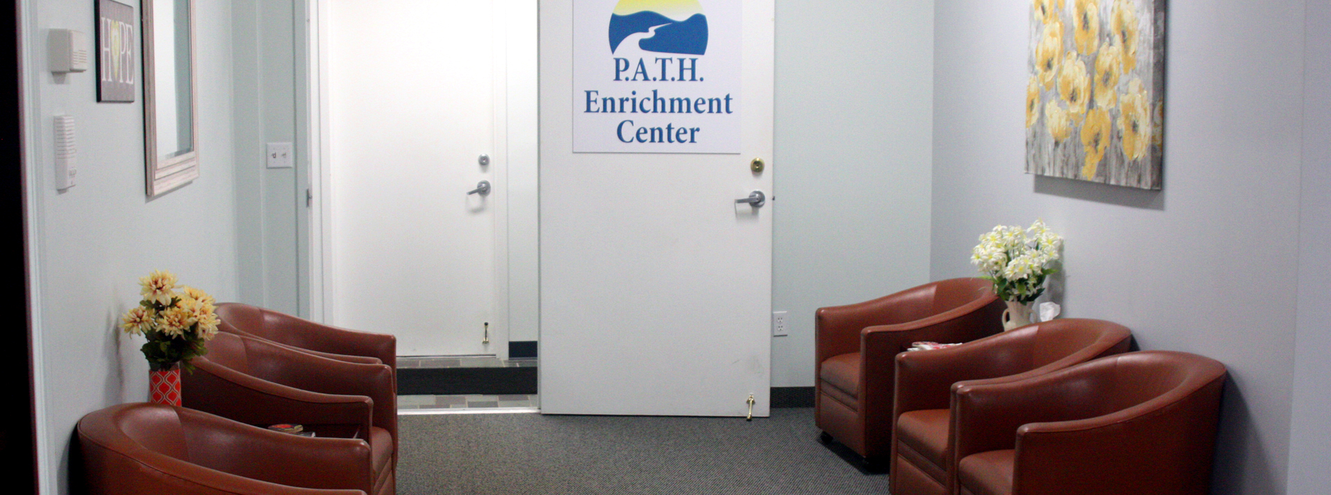 PATH Enrichment Center